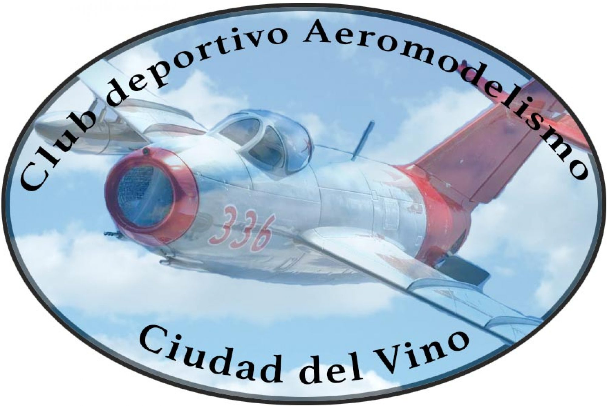 Club Aeromodelismo Ciudad del Vino